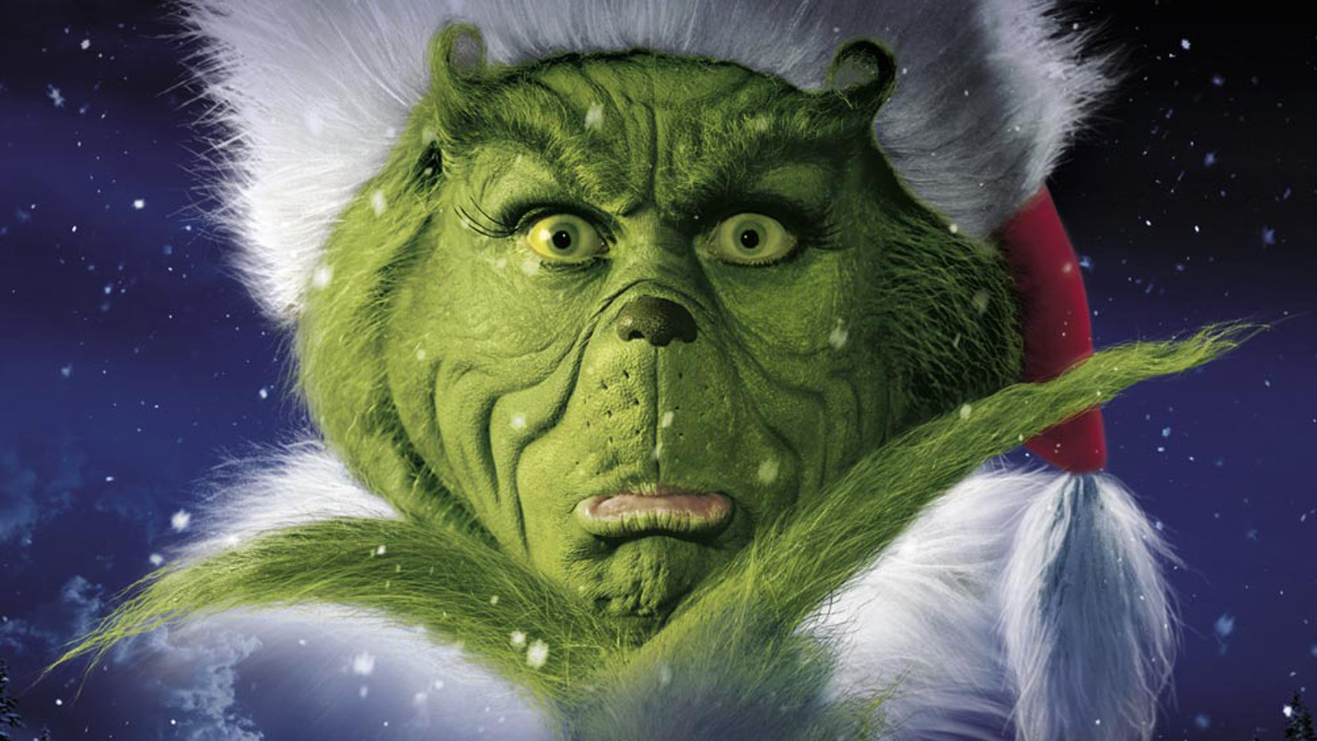 the grinch that stole christmas 1966 watch online
